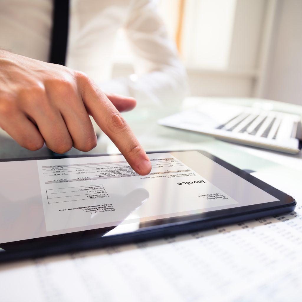 Comment les tablettes tactiles peuvent booster votre chiffre d'affaires ?